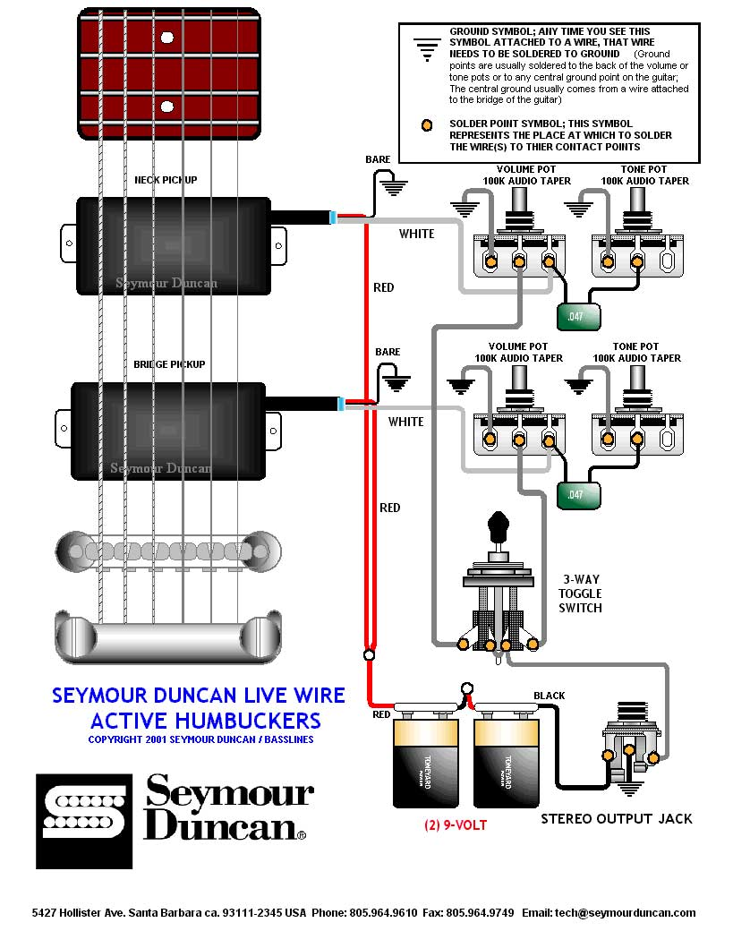 Sheet Music And Scores Emg Wiring Question Livewire Humbuckers